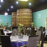 Restaurante Castillo Modernista