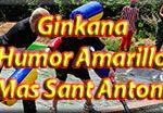 Ginkana Humor Amarillo