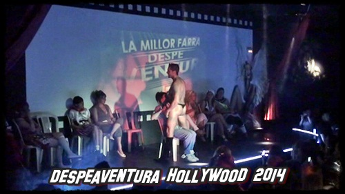 DespeAventura Hollywood