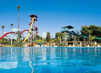 Aquatic Park Despedidas Tarragona