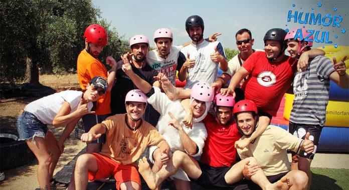Actividades Despedidas Tarragona