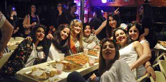 Fotos Barco Noche 20-05-17 Despedidas Tarragona
