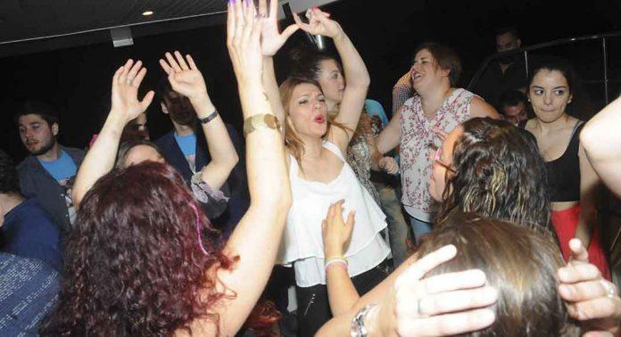 Fotos Barco Noche 27-05-17 Despedidas Tarragona
