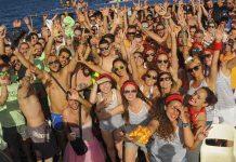 Barco Día 01-07-17 Despedidas Tarragona