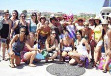 Barco Día 17-06-17 Despedidas Tarragona