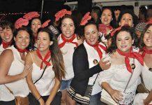 Barco Noche 01-06-17 Despedidas Tarragona