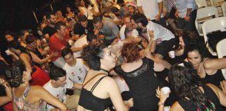 Barco Noche 17-06-17 Despedidas Tarragona