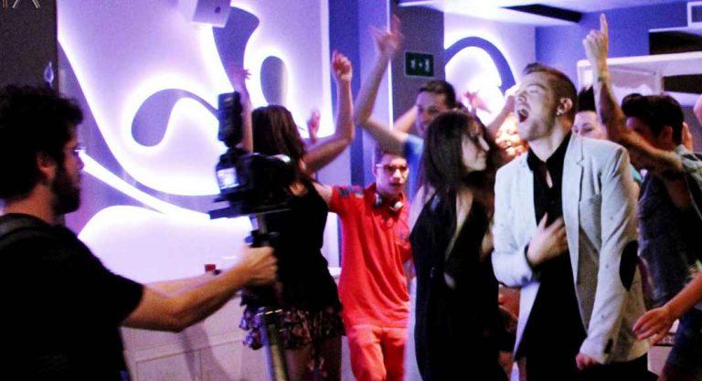 Videoclip Musical Despedidas Tarragona