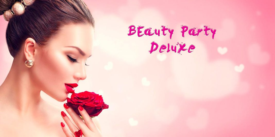 Beauty Party Deluxe Despedidas Tarragona